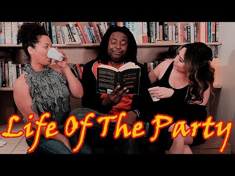 Life Of The Party! 😂COMEDY😂 (David Spates)