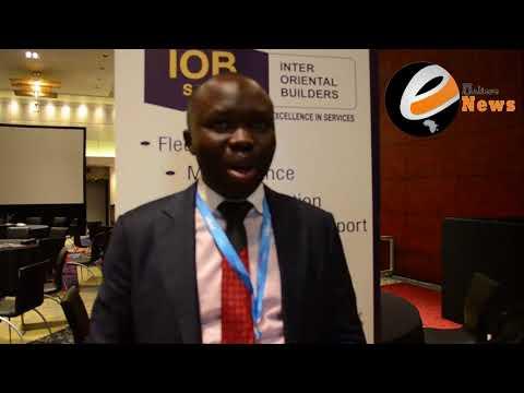 L'expansion de l'entreprise IOB sur l'étendue de la RDC sera pour bientôt selon son directeur Feni Matsando