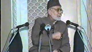 08 - Maulana Firoz Haider - FITRATH AUR SHARIYATH