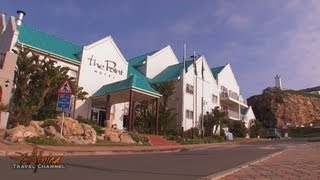 Mossel Bay South Africa  City new picture : Point Hotel Accommodation Mossel Bay Garden Route South Africa - Africa Travel Channel