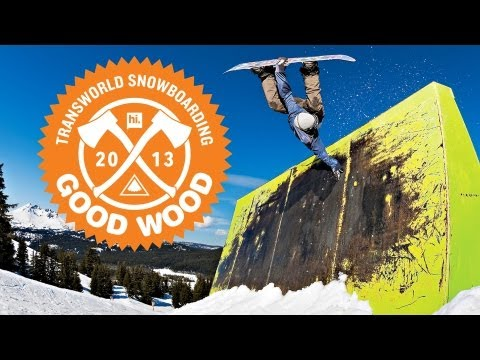 Goodwood - Video from the 2013 Good Wood Snowboard Test at Mt. Bachelor about how the test works, how boards are scored, and get some insight how our testers put these ...