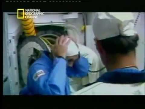 Segundos Catastroficos -Explosion Transbordador Espacial Challenger (1/5)