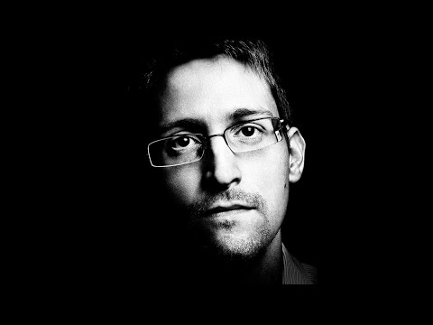 Anonymous (2016)- Chasing Edward Snowden Full Documentary