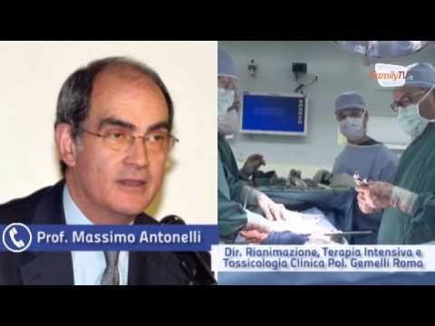 ICA, Antonelli: tra le cause troppi antibiotici