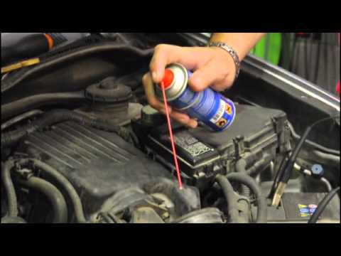 Modo empleo PM sistema limpieza Diesel