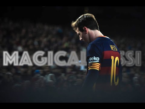 Lionel Messi - Destined to be the Best - HD