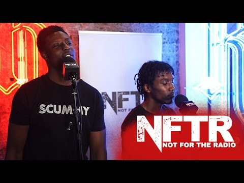 Abra Cadabra & Little Torment Freestyle [NFTR]