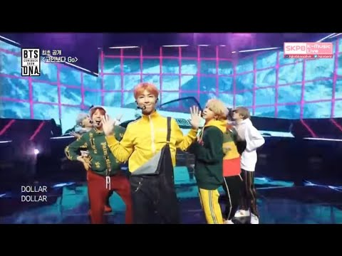 KPOP IDOLS DANCING THE BACKPACK KID #1 (BTS & SEVENTEEN)