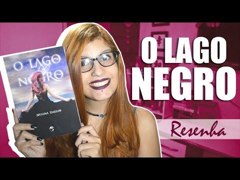RESENHA: O Lago Negro | Poison Books