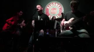 Video NEVEREASY - Never C Me - Slušnej kanál - 20.2.2016 Unplugged