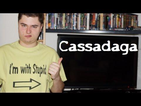 CASSADAGA (Anthony DiBlasi) / Playzocker Reviews 4.130
