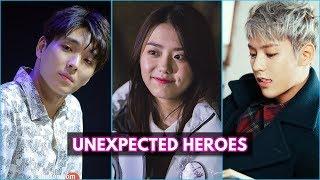 Video Upcoming Drama 2017 Unexpected Heroes - FTISLAND's Choi Jong Hoon, BTOB's Lee Minhyuk & Kim Sohye MP3, 3GP, MP4, WEBM, AVI, FLV Maret 2018