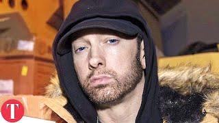 Video The Truth About Eminem's Life MP3, 3GP, MP4, WEBM, AVI, FLV Desember 2018