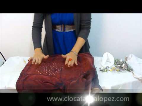 Como hacer una chaqueta Balmain