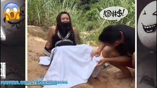 Video Best FUNNY Videos 2017..Ever try not to laugh challenge.Funny Prank compilation..!!! Part 6 MP3, 3GP, MP4, WEBM, AVI, FLV November 2017