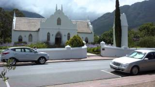 Franschhoek South Africa  City pictures : Franschhoek (Cape Province): the