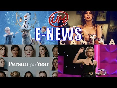 Disney Short Backfires, TIME's Person of the Year, Critics' Choice Nominations & More!