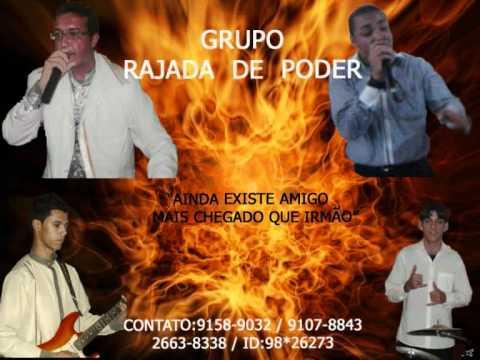 RAJADA DE PODER MATA DE TINGUA !!! 0001