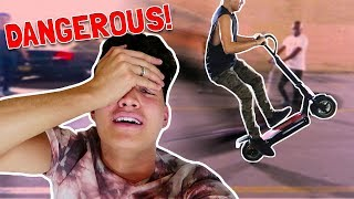 GET YOUR WASSABI MERCH NOW!http://www.AlexWassabi.comPLEASE DO NOT ATTEMPT!  almost fell EVERYTIME! 😳Wassabi's MUST WATCH videos!: http://bit.ly/29yPBEHWatch every Wassabi CHALLENGE video!: http://bit.ly/29wKUeBNew Wassabi episode EVERY DAY!JOIN THE JOURNEY!Twitter: http://bit.ly/29A6ZIZInstagram: http://bit.ly/29NFnWrSecond Channel: http://bit.ly/2cU60JvFacebook: http://bit.ly/29LVthySnapchat: @RealAlexWassabiDon't forget to remember!If you're not smiling,YOU'RE DOING IT WRONG!! :)mKay bYe!