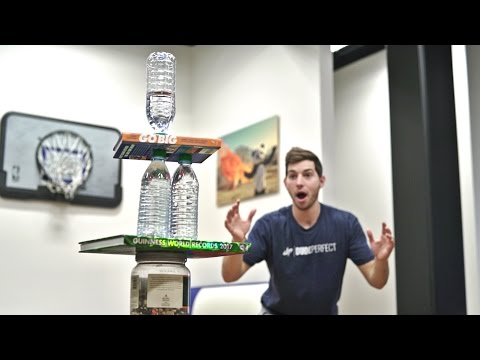 Flip Edition | Dude Perfect (видео)