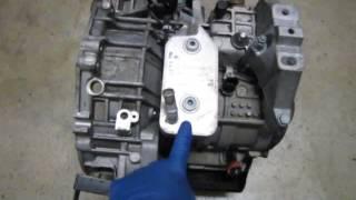 2001 Volkswagen VW Beetle Super Beetle transmission overview