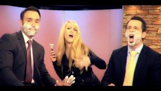"\""Shave It Off\"" - Elizabeth South & WNCN Parody - Taylor Swift \""Shake It Off\"" End #NoShaveNovembe"