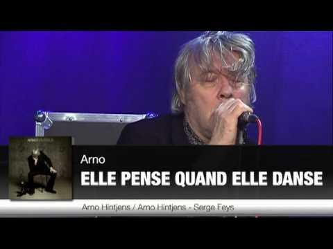 Arno - Quelqu'un a touché ma femme