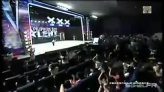 Pilipinas Got Talent: Mariah Carey's sound-alike voice