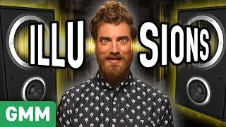 Video Are You Fooled By These Audio Illusions? MP3, 3GP, MP4, WEBM, AVI, FLV Agustus 2018