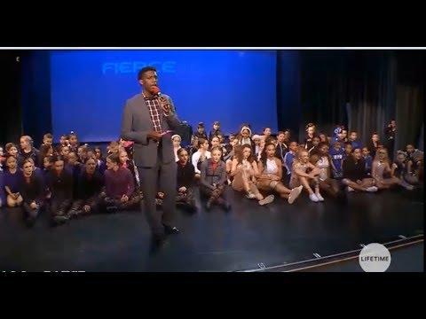 Dance Moms- Awards -  Season 7 Episode 17