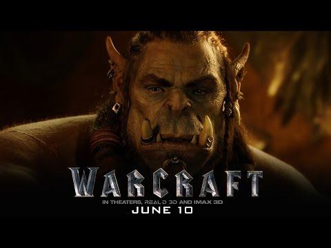 Warcraft (Featurette 'ILM Visual Effects')