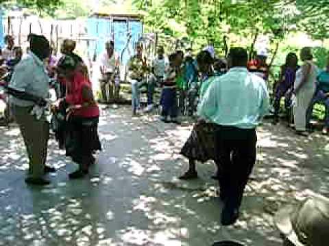 Sarandunga, julio, 2011, Bailadores
