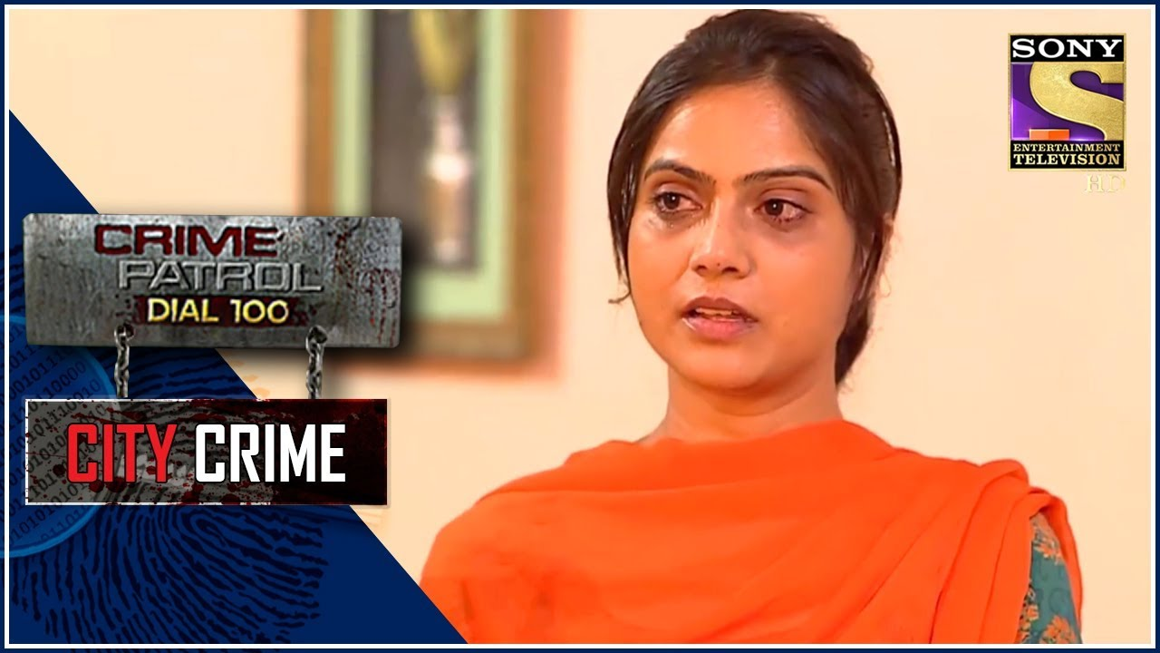 City Crime | Crime Patrol | ज़हर | Ghaziabad