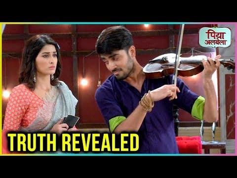 Pooja REVEALS Angraj's TRUTH | Piyaa Albela