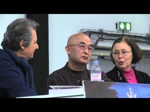 Liao Yiwu – Rencontre au Palais de Tokyo