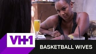 Basketball Wives LA + Crushing News + VH1 - YouTube
