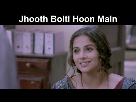 Fox Star Quickies -  Humari Adhuri Kahani - Jhooth Bolti Hoon Main