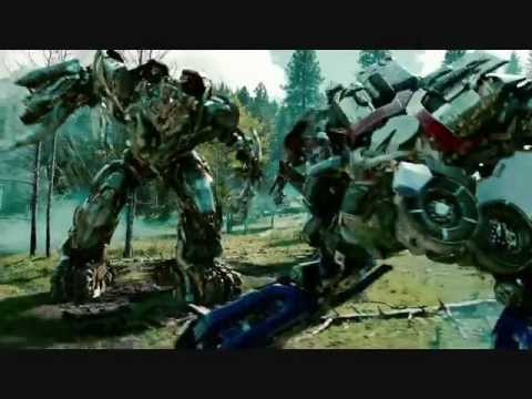 megatron - As bad ass as the fight between Optimus Prime and Sentinel Prime was, Optimus Prime's fight with Megatron should of been longer, more epic and brutal. So I h...