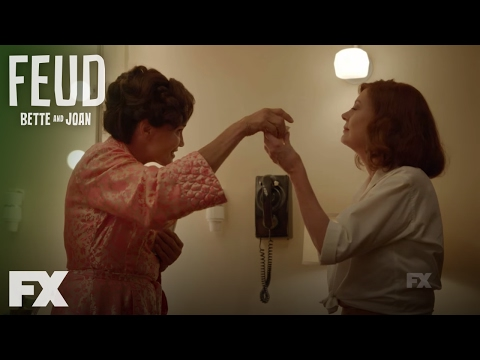 Feud Season 1 Promo 'Critics'