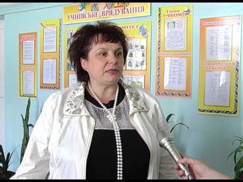 Про підсумки навчального року у Новій Каховці (Відео)