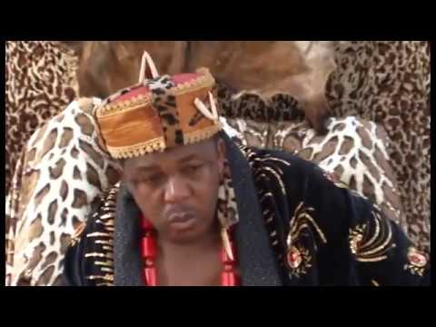SACRIFICE FOR THE GODS Season 1 - LATEST 2016 NIGERIAN NOLLYWOOD MOVIE