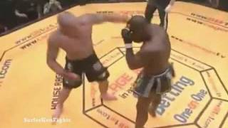 Video Manhoef  vs Cyborg MP3, 3GP, MP4, WEBM, AVI, FLV Desember 2018