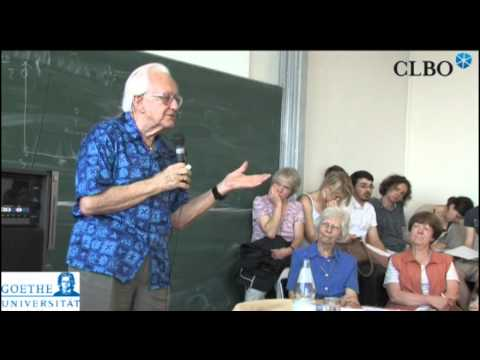 Johan Galtung zur Überwindung direkter Gewalt