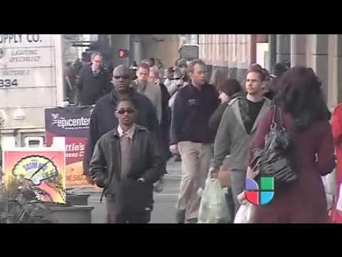 Censo 2010: Aumenta población en Washington