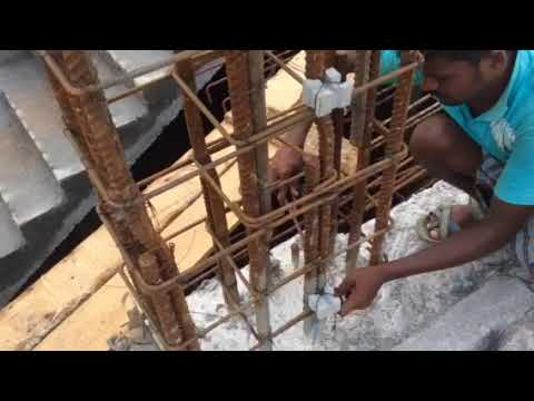 CreAcciona Separadores de hormigón // CreAcciona Concrete Spacers