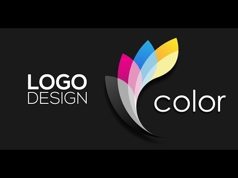 Professional Logo Design - Adobe Illustrator Cs6 (COLOR)