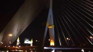 Bangkok Giant Hanging Bridge