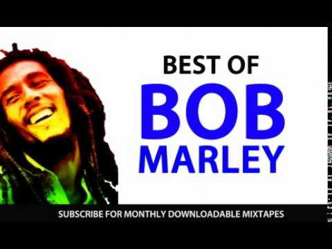 BEST OF BOB MARLEY MIX - 50 TIMELESS CLASSICS