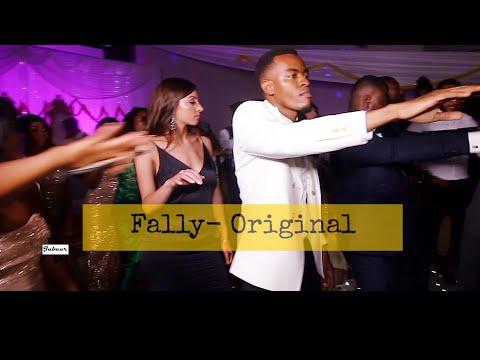 Fally Ipupa - Original / Wedding Bonus Dance / Makolongulu BM