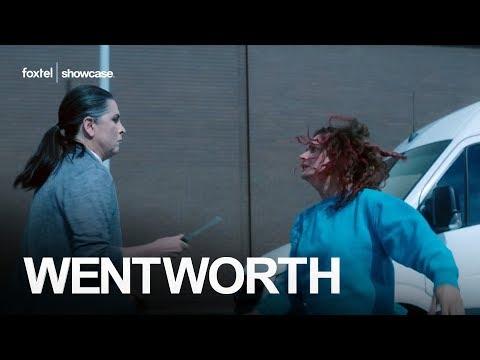 Wentworth Season 4 Recap | showcase on Foxtel